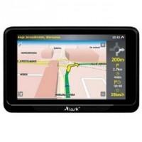 Lark FreeBird 50.9 BT navigációs készülék