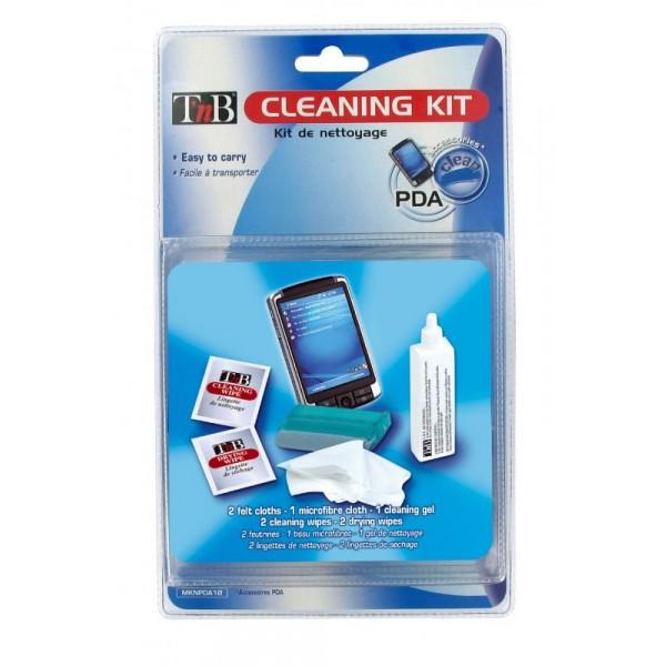 ca157c90676b TnB Auchan MKNPDA10 PDA, GPS tisztitó készlet (MKNPDA10) Pc tisztítás · »