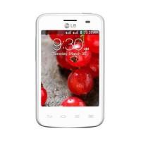 LG E420 Optimus L1 II Dual mobiltelefon