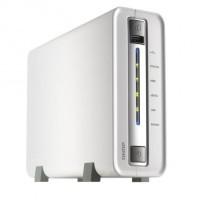 QNAP TS-112P hálózati adattároló