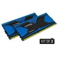 Kingston Predator 16GB (2x8GB) 1866MHz DDR3 CL10 XMP memória (KHX18C10T2K2/16X)