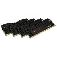 Kingston Beast Series 32GB (4x8GB) 1866MHz DDR3 CL10 XMP memória (KHX18C10AT3K4/32X)