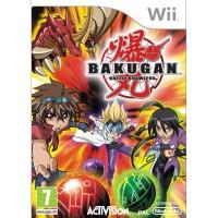 Bakugan Battle Brawlers - Wii