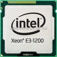 Intel XEON E3-1230LV3 processzor