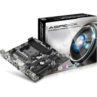 ASRock FM2A78M Pro4+ alaplap