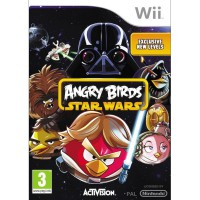 Angry Birds: Star Wars - Wii