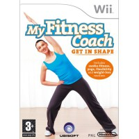 My Fitness Coach: Get in Shape - Wii