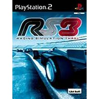 Racing Simulation 3 - PS2