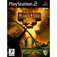 Robin Hood 2: The Siege - PS2