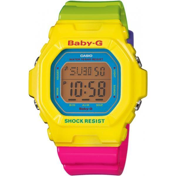 Casio Baby-G BG-5607 női karóra a6d2f2815b