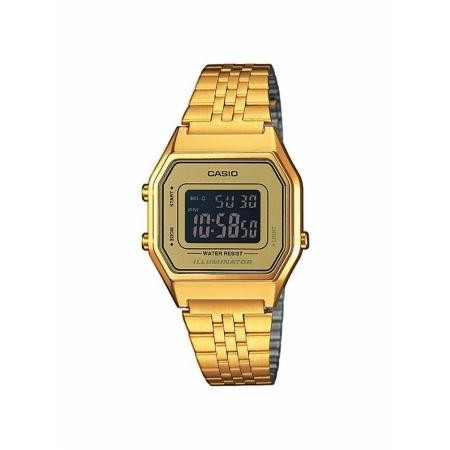 Casio Collection LA-680W férfi karóra cbecf2beed