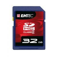 Emtec SDHC 32GB 60x memóriakártya