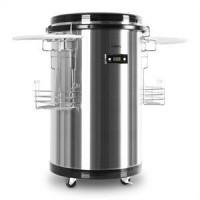h.koenig BPO505, 50 l, bár hűtőszekrény