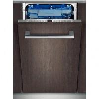 Siemens SR66T096EU beépíthető kezelőpaneles mosogatógép