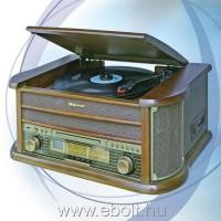 Roadstar HIF-1990 BT Hi-Fi lejátszó