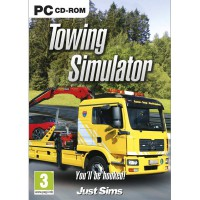 Towing Simulator - PC