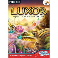 Luxor: Quest for the Afterlife - PC