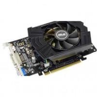 Asus GTX750 OC 1GB DDR5 videokártya (GTX750-PHOC-1GD5)