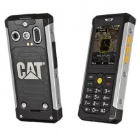 CAT B100 mobiltelefon