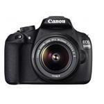Canon EOS 1200D fényképezőgép kit (18-55mm objektívvel)