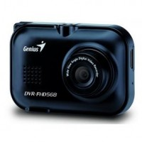 Genius DVR-FHD568 autós kamera