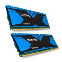 Kingston HyperX Predator 8GB (2x4GB) 1866MHz CL10 DDR3 memória (KHX18C10T2K2/8)