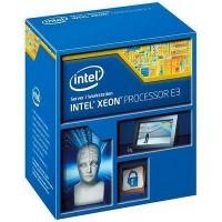 Intel XEON E3-1225V3 processzor