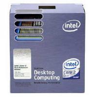 Intel Core 2 Duo E6550 processzor