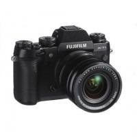 Fujifilm FinePix X-T1 fényképezőgép kit (18-55mm objektívvel)