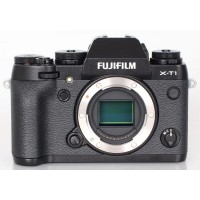 Fujifilm FinePix X-T1 fényképezőgép