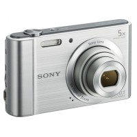 Sony Cyber-Shot DSC-W800 fényképezőgép