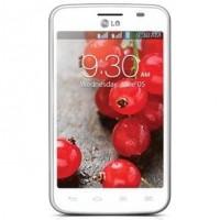 LG E445 Optimus L4 II Dual mobiltelefon