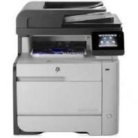 HP Color LaserJet Pro MFP M476nw multifunkciós nyomtató