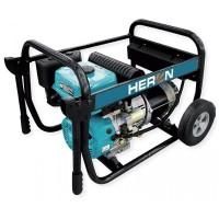 Heron EGI 68 benzinmotoros áramfejlesztő