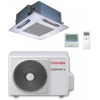 TOSHIBA RAV-SM1104UTP-E/RAV-SP1104AT-E Super Digital klíma