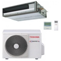 TOSHIBA RAV-SM564SDT-E/RAV-SM564ATP-E klíma