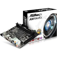ASROCK AM1H-ITX alaplap