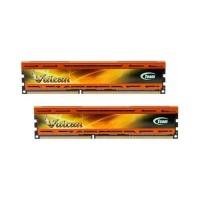 Team Vulcan 8GB (2x4GB) 2400MHz CL11 DDR3 memória