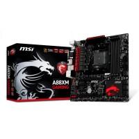 MSI A88XM GAMING alaplap