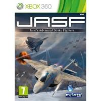 Jane's Advanced Strike Fighters - Xbox 360 játékprogram