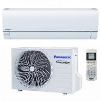 Panasonic KIT-E12-QKE klíma