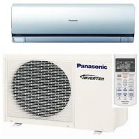 Panasonic KIT-XE12-QKE klíma