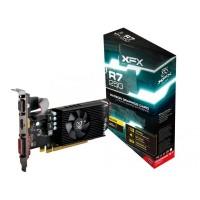 XFX Radeon R7 250 Core Edition 1GB DDR3 videokártya (R7-250A-ZLJ4)