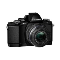 Olympus E-M10 fényképezőgép kit (14-42mm objektívvel)