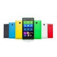 Nokia X Dual SIM mobiltelefon