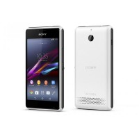 Sony Xperia E1 mobiltelefon
