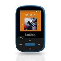 Sandisk CLip Sport Player mp3 8GB