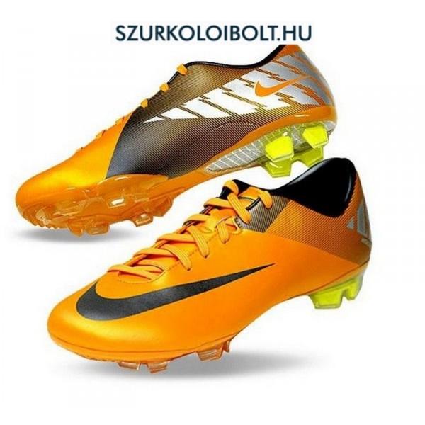 Nike Mercurial miracle II fg - narancs Nike focicipő (42-es méret) c83ffe6459