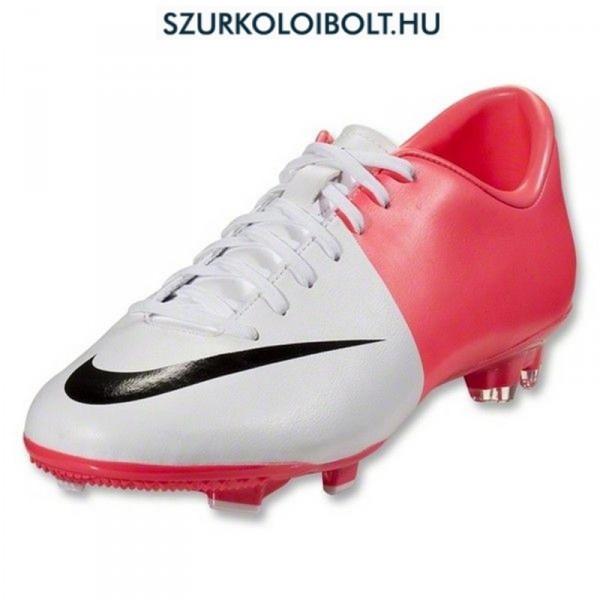 Nike Mercurial Victory III fg - stoplis focicipő (44es méret) 3d9f1f98bd