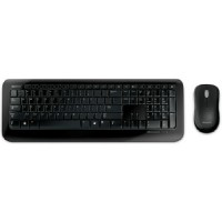 Microsoft Wireless Desktop 800 magyar billentyűzet+egér